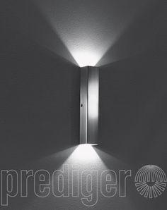 Herbert Schmidt Case LED 9659 Wandleuchten