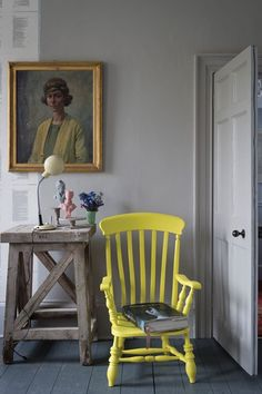 The New Old - Hallway Design Ideas & Pictures – Decorating Ideas (houseandgarden.co.uk)