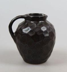 Katwijk Aardewerkfabriek 1920's small pitcher