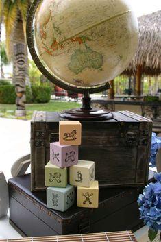 Around the World | CatchMyParty.com