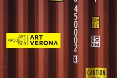 ArtVerona design contest