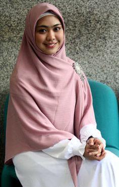 hijab syar'i   elegant