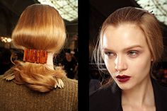 ... Going Out Hairstyles, Hair Styles, Fashion, Moda, Hairdos, Fasion, Hairstyles, Haircut Styles, Hair Style
