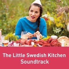 The Little Swedish Kitchen soundtrack