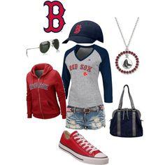 Red Sox Ready!