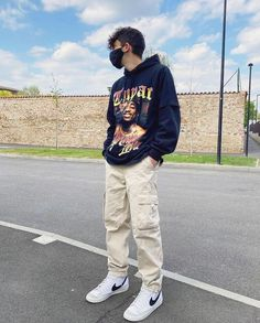 Dope Outfits For Guys, Swaggy Outfits, Stylish Mens Outfits, Cool Outfits, Casual Outfits, Fashion Outfits, Homecoming Outfits For Guys, Street Style Outfits Men, Black Men Street Fashion