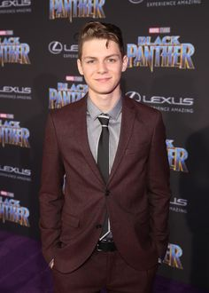 HAPPY 19th BIRTHDAY to TY SIMPKINS!!     8/6/20  American actor. His major film roles include Insidious (2011), its sequel Insidious: Chapter 2 (2013), Iron Man 3 (2013), Jurassic World (2015), and Avengers: Endgame (2019).