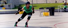 The Roller Derby Resource Page - lots of great videos and info for skaters and spectators alike!