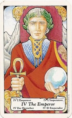The Hanson-Roberts Tarot is the deck I learnt to read with. it's an easy to understand one for beginners and has positive, slightly medieval artwork that was originally drawn in coloured pen… Thing 1, Best Tarot Decks, The Emperor Tarot, Vintage Tarot Cards, Dylan Dog, Tarot Major Arcana, Picture Cards, Oracle Cards, Sacred Art
