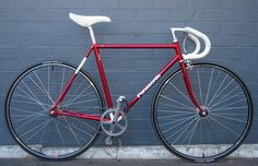 Panasonic #fixie #fixed #bicycle