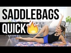 Saddlebags Slimdown Workout Printable! | Blogilates: Fitness, Food, and lots of Pilates | Bloglovin'