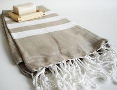 Turkish bath towels?