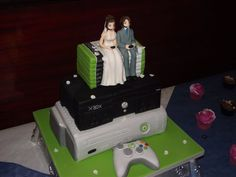 Image detail for -Xbox wedding cake - Page 2 - Cod247 - All Call of Duty, All the Time