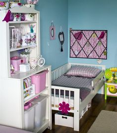 ikea hensvik bookcase | kinderkamer | pinterest | nursery, babies, Deco ideeën