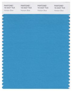 pantone smart 16 4427 tcx color swatch card horizon blue 462 royal pms number
