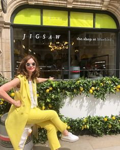 Try and shop our range of clickable, stackable pots of makeup and get building your STACK. Pop in anytime, book a Makeover appointment or attend one of our Masterclasses, hosted by Trinny Woodall. Open until 9th June at The Shop at Bluebird, 55 Duke Street, London, W1K 5NR