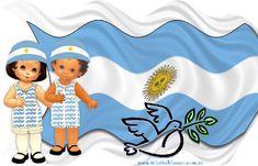 Día de la Bandera Argentina 20 de Junio HISTORIA ARGENTINA historia Canciones Patrias