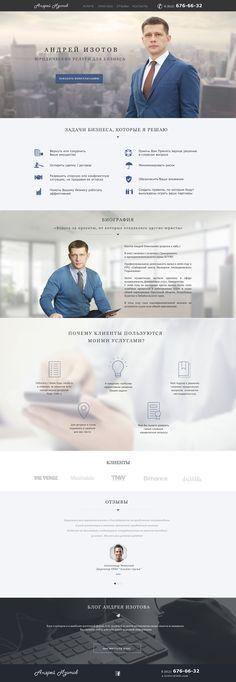 Юридические услуги для бизнеса on Behance