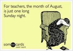 I'm not a teacher but I do work at a university...and this is so true!