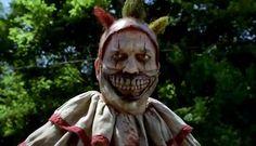 AHS Freak Show: DIY Twisty the Clown Makeup FX Ideas for Halloween « Halloween Ideas