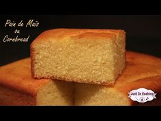 Cornbread, Food And Drink, Thanksgiving, Cooking, Ethnic Recipes, Pastel, Cakes, American, Youtube
