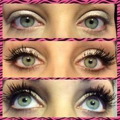 LOVE this mascara!  They don't call it lash crack for nothing!! :)   https://www.youniqueproducts.com/jjbland