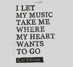 Cat Stevens lyric relief print The Wind linocut I by VideoUnit12