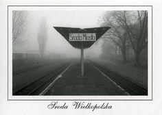 Środa Wielkopolska - stacja
