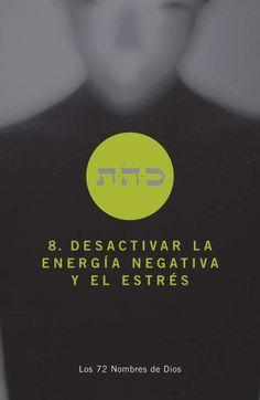 Desactivar la energía negativa y el estrés
