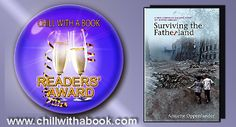 CHILL WITH A BOOK AWARDS: Surviving the Fatherland by Annette Oppenlander