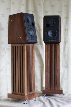 speaker stands - Google Search