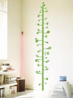 DOMESTIC Measuring plant