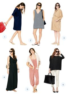The Barefoot Dress from HATCH Collection: Giveaway on 100 Layer Cakelet