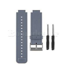 4,64 EUR inkl. Versand: Replacement Watch Bands Strap for Garmin Vivoactive Smartwatch With Tools