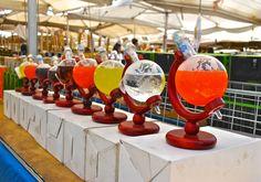 #roma #colour #colourfull #drinkinglobe #vacanzeromane #ladolcevita