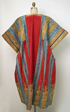 Robe 1800–1941 Africa
