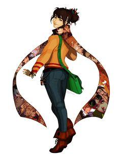 Viria! I see some of my fandoms in there!<---- I spy a Hitachiin twin...xD  @Dummkopfschatzi