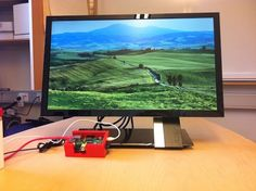Screenly – Digital signage for #RaspberryPi | Raspberry PiPod
