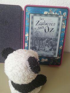 Der Zauberer von Oz, Buch, Lyme Frank Baum
