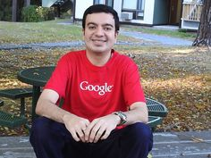Google-Core: Google rewarded the guy who bought Google.com, and he donated it all to charity