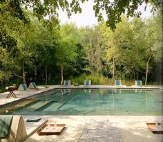 Imagine the epic adventure you'd have with your galavanting gals getting to this poolside paradise in India.