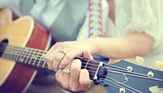 10 Things To Expect When Dating A Musician | Unwritten