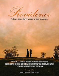 Share us with your friends and receive a 10% Off promo code good on your next DVD purchase. Providence #christiancinema