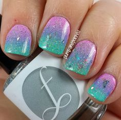 Press Sample: Forever Polished - Moon Shine           The Beauty Buffs! The lovely Nory of Fierce Makeup and Nails started a group for ...