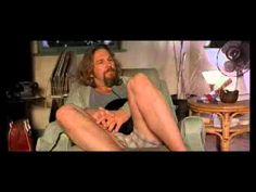 """Una delle mie interpretazioni preferite di #JeffBridges """"Il grande Lebowski"""". #cinema #bestmovie"""