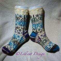 Du får 25% rabatt ved kjøp av både Isrosa sokker og votter.