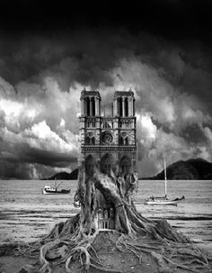 The Amazing Pre-photoshop photography of Thomas Barbey