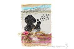 Joanna: Make a Wish Make A Wish, How To Make, Crafty, Cards, Map