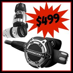 If your old regulator just isn't hacking it anymore, take advantage of this limited time offer to trade it in for a great deal on a Sherwood SR2 regulator! http://aquaviews.net/scuba-gear/great-trade-deal-sherwood-sr2-regulator/
