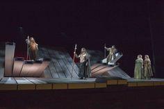Das Rheingold at the Met
